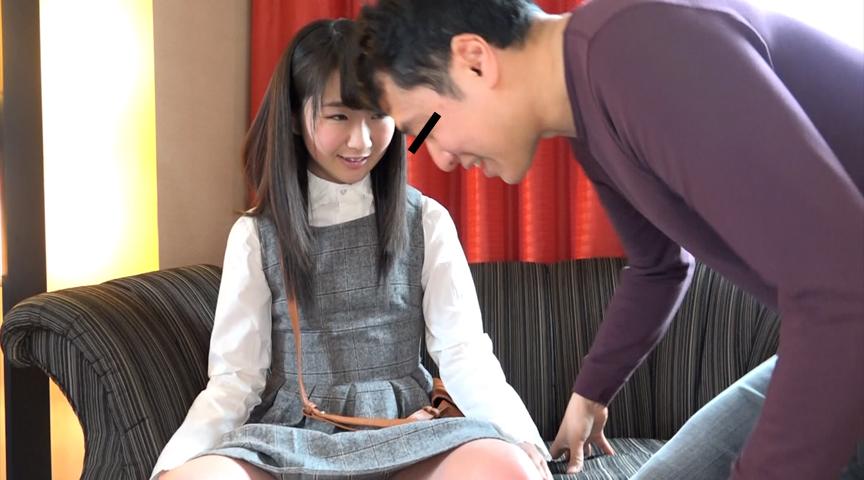 初めてのぶっかけ・緊縛・輪姦 澄川鮎 18才