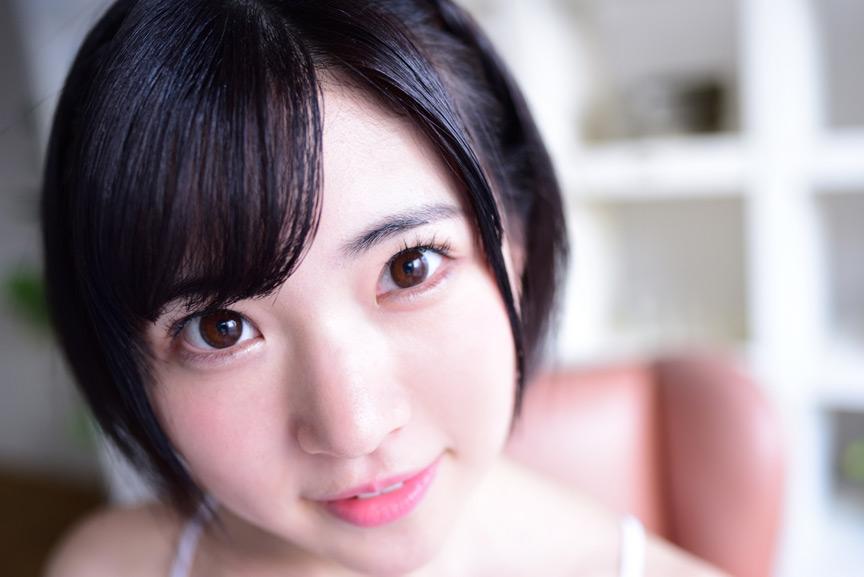 純系全開物語 ~18才・身長148cm・Aカップ~/佐咲まなみ